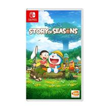 DORAEMON: STORY OF SEASONS for Nintendo Switch (ASIA)