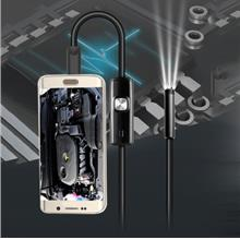 3.5m FS - AN02 Android Endoscope IP67 Waterproof with Inspection Snake..