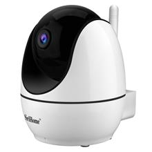 SriHome SH026 WiFi 1080P Wireless Security HD 2.4G Smart Networking IP..