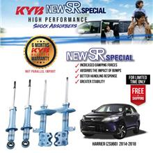 KYB New SR Special High Performance Shock Absorber Toyota HARRIER