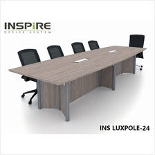 Inspire INS LUXPOLE-24 Conference / Meeting Table