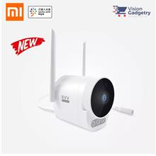 Xiaomi Mi Xiaovv 1080P Waterproof Outdoor IP Camera CCTV XVV-1120S-B1