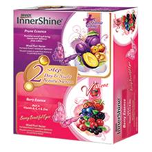 BRANDS InnerShine Berry Prune Essence Day Night