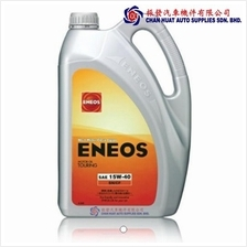 ENEOS TOURING 15W-40 Motor Oil (4 LITRE) 15W40 Engine Lubricant