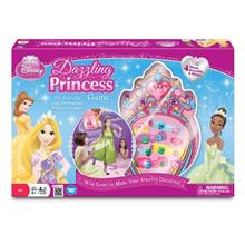 [Good Choice]Dazzling Princess Board Game (2012 Edition)