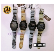US SUBMARINE TP1388LPS DIGITAL WATCH SPORT WATCH ARMY TP1388 TP1388L