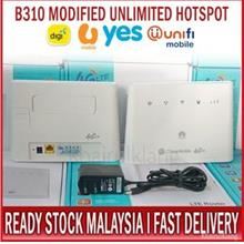 Unlocked Huawei B310 4G Router B310AS-852 (90% New)
