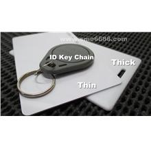 *RFID Tag ID Proximity Card 125Khz Token Door Key Access w serial numb
