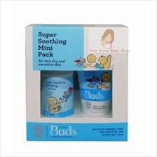 Buds Super Soothing Mini Pack