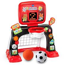 [Good Choice]VTech Smart Shots Sports Center Amazon Exclusive (Frustration Fre