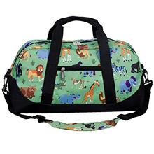 [Good Choice]Wildkin Kids Overnighter Duffel Bag for Boys and Girls Carry-On S