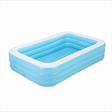 [FromUSA]EOSAGA Swimming Center Family Pool Inflatable Pool