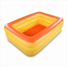 [FromUSA]HIWENA Inflatable Family Swim Center Pool 82 inches