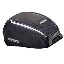 [From USA]Cortech 8235-2305-04 Black Small C/T Dryver Tank Bag