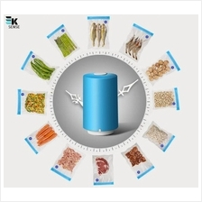 Mini Portable Food Vacuum Sealer Machine