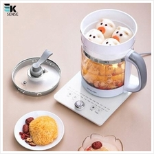 Little Pumpkin 24 Functions Health Pot Cooker Flower Teapot