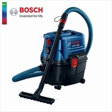 Bosch GAS 15 Professional Wet Dry Extractor - 06019E50L0)