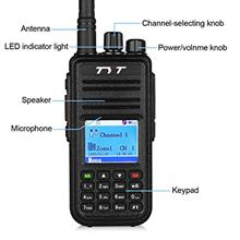 [From USA]TYT MD-380 - DMR/Moto TRBO Ham Radio