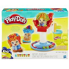 [Good Choice]Play-Doh Crazy Cuts