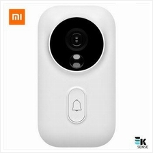 Xiaomi Home Visual Doorbell Surveillance Camera Safety