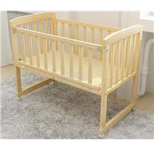 FOR below 2 years Baby cot katil bayi infant bed mattress cradle de..