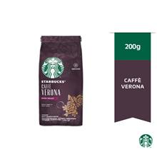 STARBUCKS Dark Roast Caffe Verona 200g)