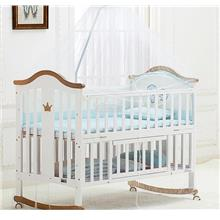 Baby cot katil bayi infant bed mattress cradle kecil budak good