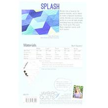 [From USA]Jaybird Splash Pattern