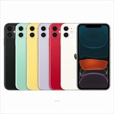 [Pre Order] Apple iPhone 11 64GB (Apple Warranty)