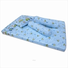 Bumble Bee Travel Mattress Set - 11 (KNIT))