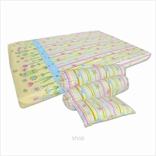 Bumble Bee Travel Mattress Set (Woven Fabric))