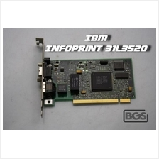 IBM Infoprint 31L3520 16/4 TOKEN-RING PCI Adapter II Network Card