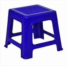 Corporate Furniture Plastic Stool 230mm Height PS A230 Adult