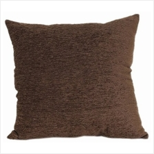 [From USA]Brentwood 3438 Crown Chenille 24x24 Chocolate