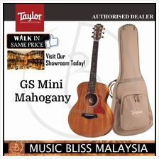 Taylor GS Mini Mahogany - Natural with Bag (GSMINI) *Crazy Sales*