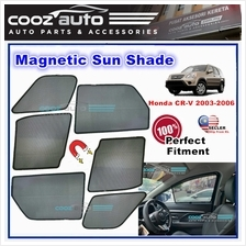 Honda CR-V 2003-2006 Magnetic Sun Shade Sunshade