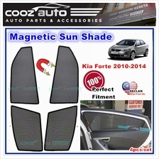Kia Forte Magnetic Sun Shade Sunshade