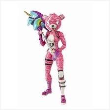 [Good Choice]McFarlane Toys Fortnite Cuddle Team Leader Action Figure