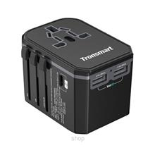 Tronsmart Universal Travel Adapter with USB-C PD  & Quick Charge 3.0 - WCP05)