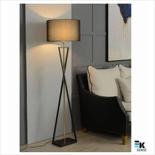 Nordic Luxury Living Room Floor LED Lamp (1 month pre-order)