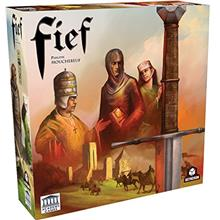 [Good Choice]Fief: France 1429 Board Game