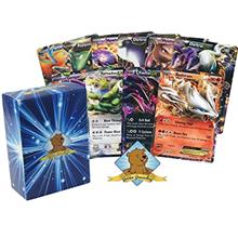[Good Choice]10 EX Ultra Pokemon Cards with 150 HP or Higher! No Duplication!