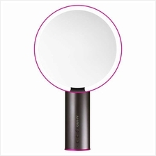 AMIRO LED Lighted Smart Sensor Makeup Mirror from Xiaomi youpin (Hot Pink)