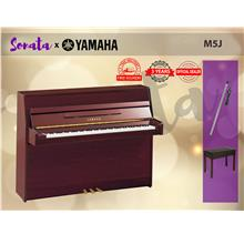 YAMAHA M5J MA UPRIGHT PIANO