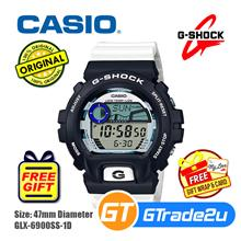 [READY STOCK]CASIO G-shock GLX-6900SS-1D Digital Watch