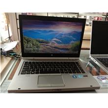 LAPTOP HP - ELITEBOOK 8470P (Refurbised)