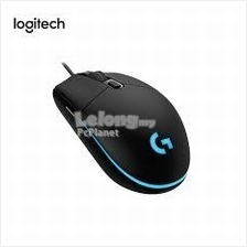 LOGITECH Mouse Wired Gaming G103 PRODIGY