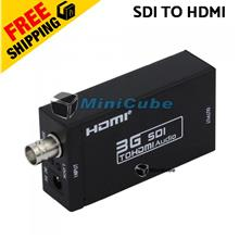 SDI to HDMI Converter SDI-HD / 3G Supports 720p 1080p
