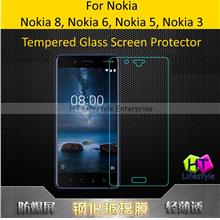 Nokia 8,6,5,3 Tempered Glass Screen Protector