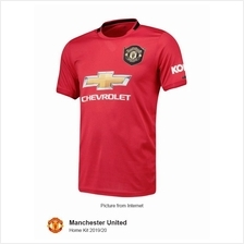Manchester United Jersey Price Harga In Malaysia